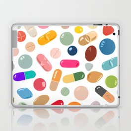 Sunny Pills Laptop & iPad Skin