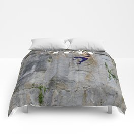 Actually . . . I CAN Comforters