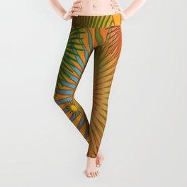 High Vibrations 5.5 Leggings