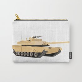 M1A1 / M1A2 Abrams Tank Carry-All Pouch