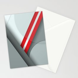 Degrees Stationery Cards