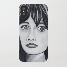 Zooey iPhone X Slim Case
