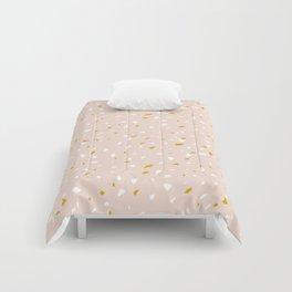 Terrazzo Comforters