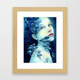 Beauty in the Breakdown Framed Art Print