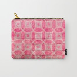 Colors of Romantic Venice - Italy Carry-All Pouch