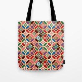 JAPANESE PAT. WA Tote Bag