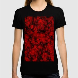 Counting down to Halloween T-shirt