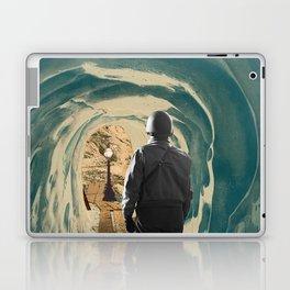 The Hermit Laptop & iPad Skin