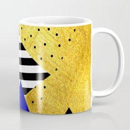fall abstraction #3 Coffee Mug