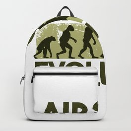 Airsoft evolution Backpack
