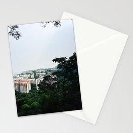 Hong Kong - Chung Hom Kok Stationery Cards