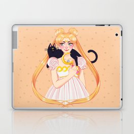 Usagi & Luna Laptop & iPad Skin