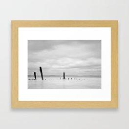 The Stand Framed Art Print