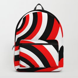 A tension Backpack