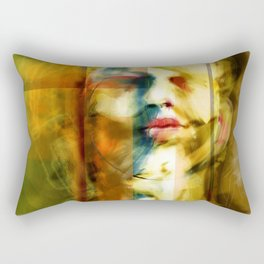 new Rectangular Pillow