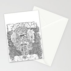 Fuck It All Stationery Cards