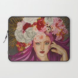 Truth of Life Laptop Sleeve