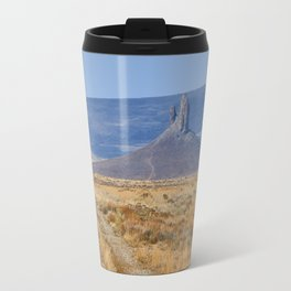 Boars Tusk Travel Mug