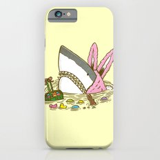 The Easter Shark Slim Case iPhone 6s