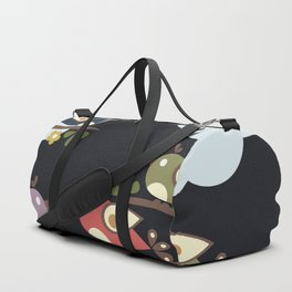 Birds Duffle Bag