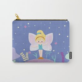 Polly Pocket Fairy 2 Carry-All Pouch