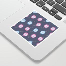 tamagotchi Sticker