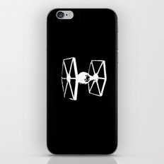DS-61-2 Minimalist iPhone & iPod Skin