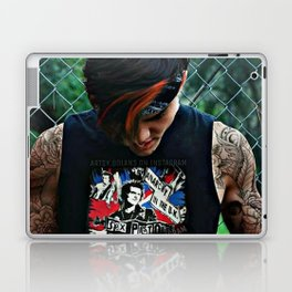 Sex Pistols Laptop & iPad Skin
