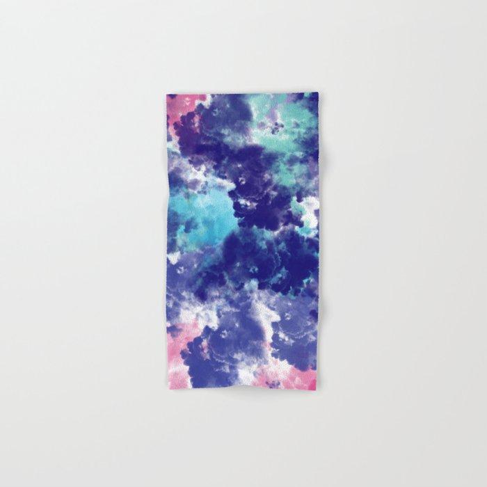 Abstract VIII Hand & Bath Towel
