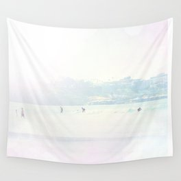 Surfin 1 Wall Tapestry
