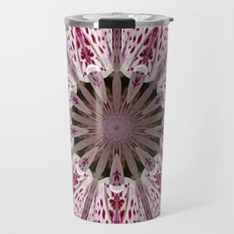 Flower from the Future? Travel Mug