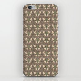 William Morris Pimpernel iPhone Skin