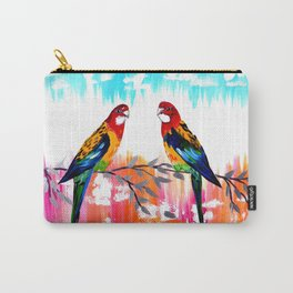 Australian Wildlife Carry-All Pouch