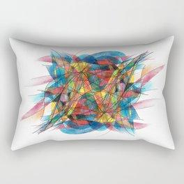 Loving You Rectangular Pillow