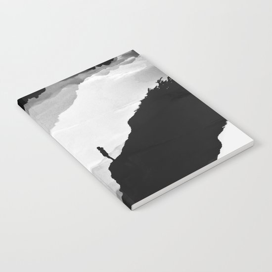 White Isolation Notebook