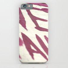 Wet Paint iPhone 6s Slim Case