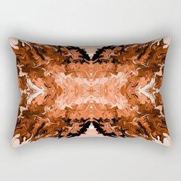 Arezzera Sketch #888 Rectangular Pillow