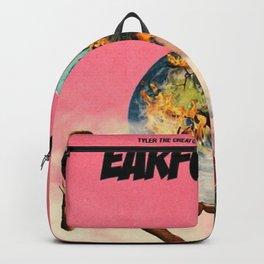 indie music aesthetic Backpack