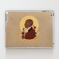 I'm Willing To Laptop & iPad Skin