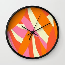 Pucciana Sixties Wall Clock