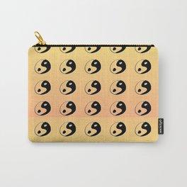 Yin and Yang 9 - Tao,Zen,Taoism,Dao,Harmony,religion,buddhism,buddhist,taijitu,taiji,taoist,china Carry-All Pouch