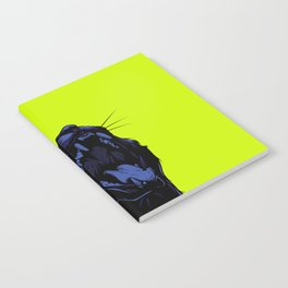 The Black Panther Notebook