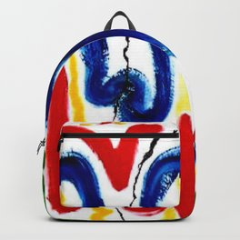 BEETHOVEN: The Pastoral Symphony    by Kay Lipton Backpack
