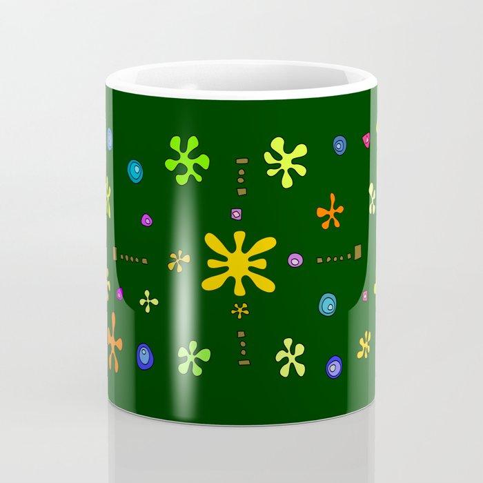 Stars and shells Coffee Mug