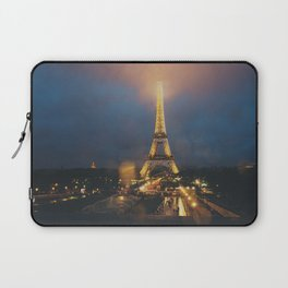 all lit up ... Laptop Sleeve