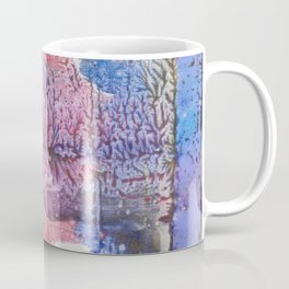 Sunrise Lake Coffee Mug