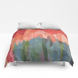 Red Hills Comforters