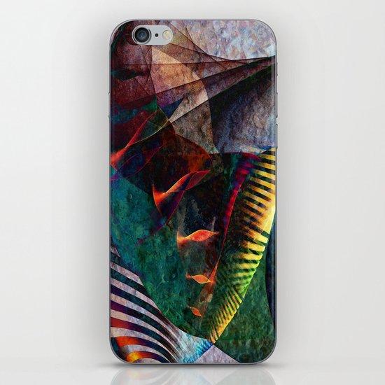 Cornucopia iPhone & iPod Skin