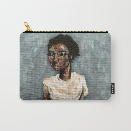 Undefined Carry-All Pouch
