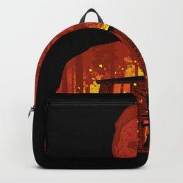 Murderous Revenge Backpack